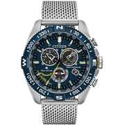 Citizen CB5848-57L Herreur Navihawk Blue Angels