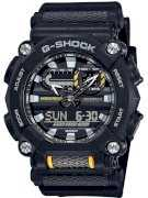Casio GA-900-1AER Herreur G-Shock Ur Sort