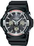Casio GAW-100-1AER Herreur G-Shock Ur Sort