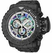 Invicta INV32650 Herreur Sea Hunter Stort Ur