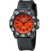 Luminox XS.3059.SET Herreur Navy Seal Sort Ur