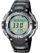 Casio SGW-100-1VEF Herreur Kompas Ur