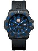 Luminox XS.3053.F Herreur Sea Sort Ur