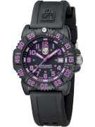 Luminox XS.7060 Dameur Navy Seal Sort Ur