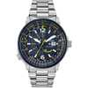Citizen BJ7006-56L Herreur Nighthawk Eco-Drive image
