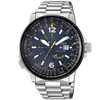 Citizen BJ7006-64L Herreur Blue Angel Eco-Drive image